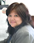 Susan Nash, prime assistant to Ed Fleury